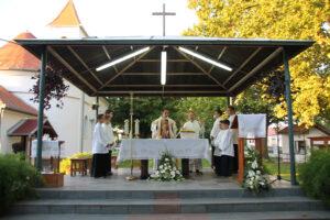 Blagdan Rođenja Blažene Djevice Marije u Ilači