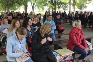 Stručni skup vjeroučitelja u Ilači